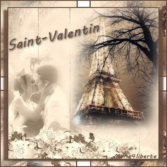 Saint valentin c 39 est le blog - Parole saint valentin ...