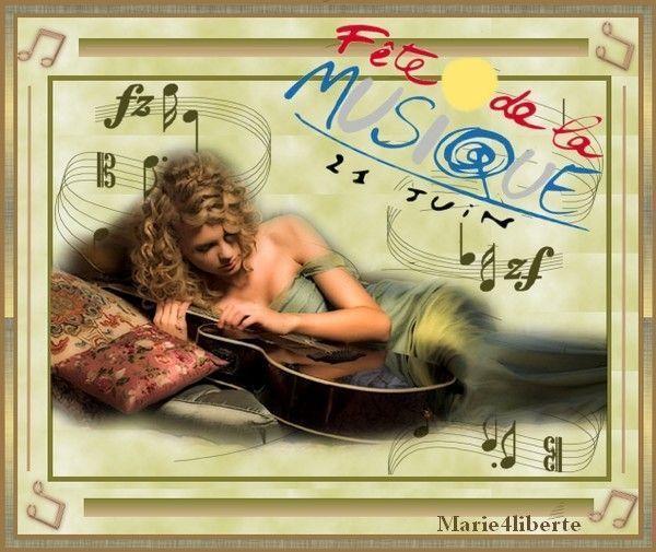 21 Juin - Fête de la musique - Page 2 D7b4e1db