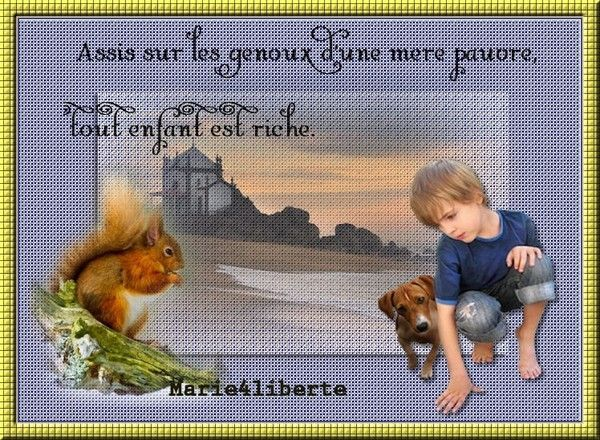 Citation en image